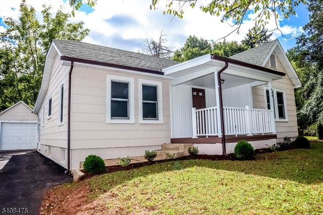 490 Garretson Rd, Bridgewater Twp., NJ 08807 (MLS #3745898) :: The Karen W. Peters Group at Coldwell Banker Realty