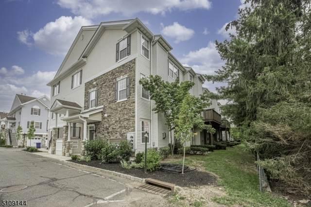 3 Carrington Pl, Clifton City, NJ 07013 (#3745906) :: NJJoe Group at Keller Williams Park Views Realty