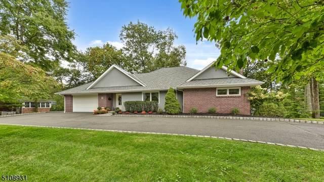 126 Oakwood Dr, Wayne Twp., NJ 07470 (MLS #3745908) :: SR Real Estate Group