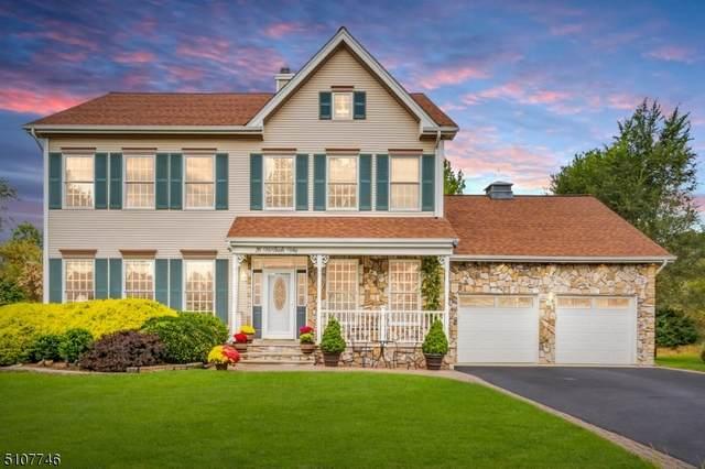 26 Mcbride Way, Bridgewater Twp., NJ 08807 (MLS #3745912) :: Team Braconi | Christie's International Real Estate | Northern New Jersey
