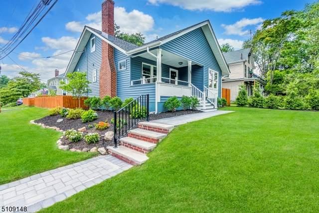 106 Morris Ave, Summit City, NJ 07901 (MLS #3745914) :: SR Real Estate Group