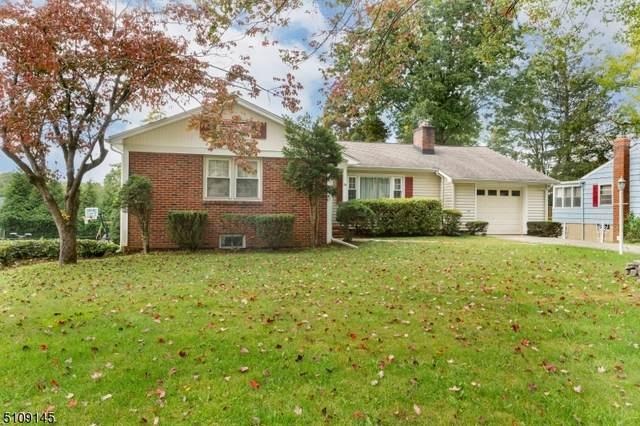 23 Knickerbocker Ave, Dover Town, NJ 07801 (MLS #3745921) :: Corcoran Baer & McIntosh