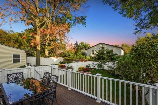 126 Windsor Ave, Westfield Town, NJ 07090 (MLS #3745923) :: The Dekanski Home Selling Team