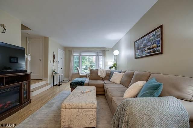 32 Meadowbrook Pl A, Maplewood Twp., NJ 07040 (MLS #3745937) :: Coldwell Banker Residential Brokerage