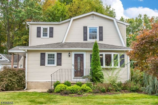 17 2nd St, Pequannock Twp., NJ 07440 (MLS #3745941) :: Zebaida Group at Keller Williams Realty