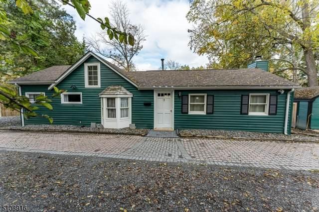 3 Prospect Ave, Hope Twp., NJ 07825 (MLS #3745942) :: The Dekanski Home Selling Team