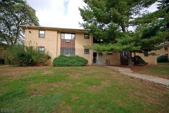 401 Us Highway 22 B14 U7 G, North Plainfield Boro, NJ 07060 (MLS #3745944) :: The Karen W. Peters Group at Coldwell Banker Realty