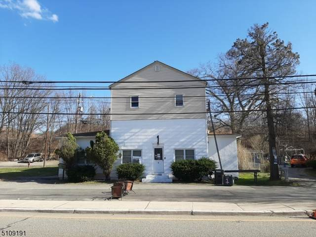 1 Route 46, Mount Olive Twp., NJ 07828 (MLS #3745945) :: Gold Standard Realty