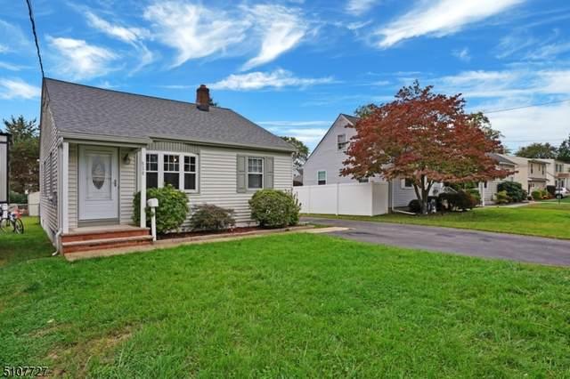 530 Howard Ave, Middlesex Boro, NJ 08846 (#3745952) :: NJJoe Group at Keller Williams Park Views Realty
