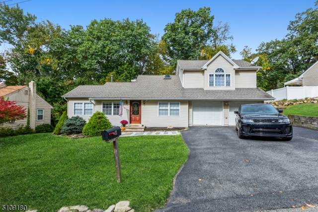 8 Cherokee Ave, Rockaway Twp., NJ 07866 (MLS #3745960) :: Pina Nazario