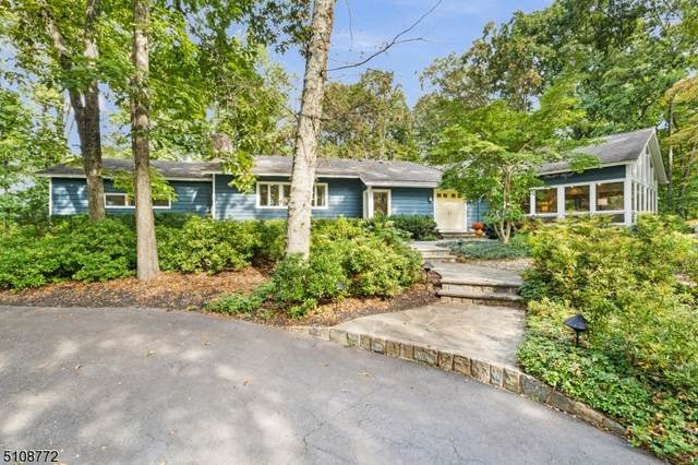 127 Lake Rd, Bernards Twp., NJ 07920 (MLS #3745964) :: The Dekanski Home Selling Team