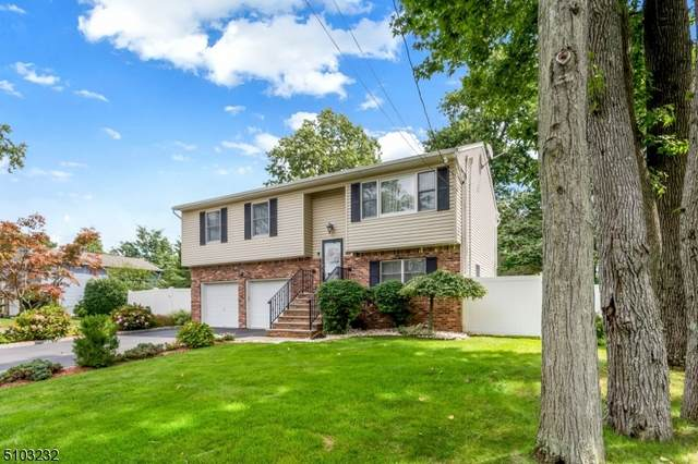 2378 Richmond St, Scotch Plains Twp., NJ 07076 (#3745965) :: Daunno Realty Services, LLC