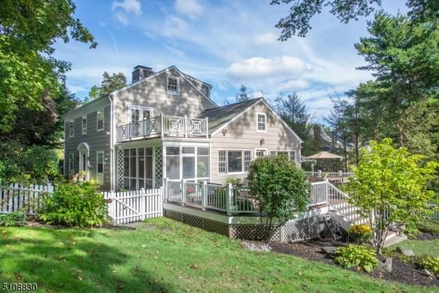 194 Alexander Ave, Montclair Twp., NJ 07043 (MLS #3745981) :: Coldwell Banker Residential Brokerage