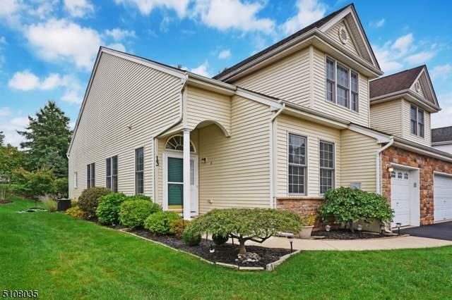13 Saratoga Ct, Franklin Twp., NJ 08873 (MLS #3745982) :: RE/MAX Select