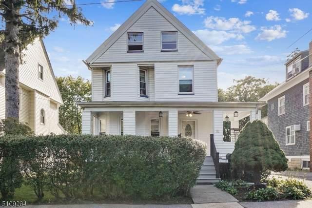 62 Whittingham Pl, West Orange Twp., NJ 07052 (MLS #3746002) :: Team Braconi | Christie's International Real Estate | Northern New Jersey