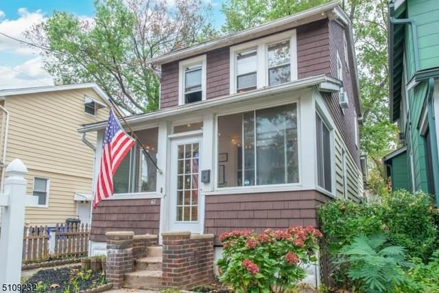 67 Llewellyn Ave, Bloomfield Twp., NJ 07003 (MLS #3746010) :: The Sikora Group