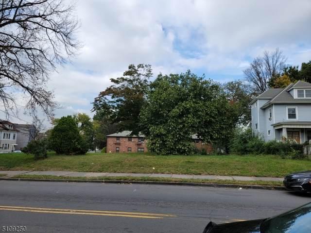 157 Westfield Ave, Elizabeth City, NJ 07202 (MLS #3746019) :: Gold Standard Realty