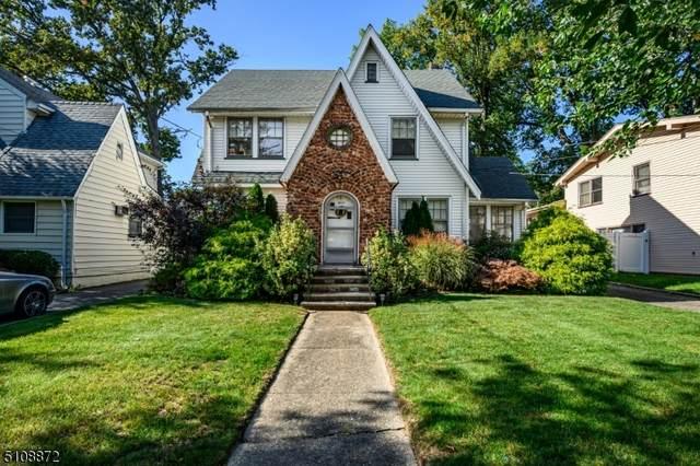 894 Townley Ave, Union Twp., NJ 07083 (MLS #3746028) :: The Dekanski Home Selling Team