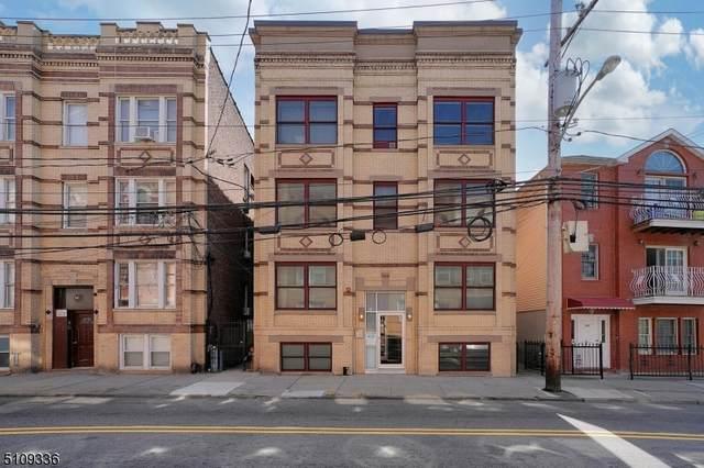 324 Baldwin Ave, Jersey City, NJ 07306 (MLS #3746042) :: Kiliszek Real Estate Experts