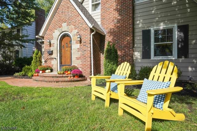 407 S Chestnut Street, Westfield Town, NJ 07090 (MLS #3746057) :: SR Real Estate Group