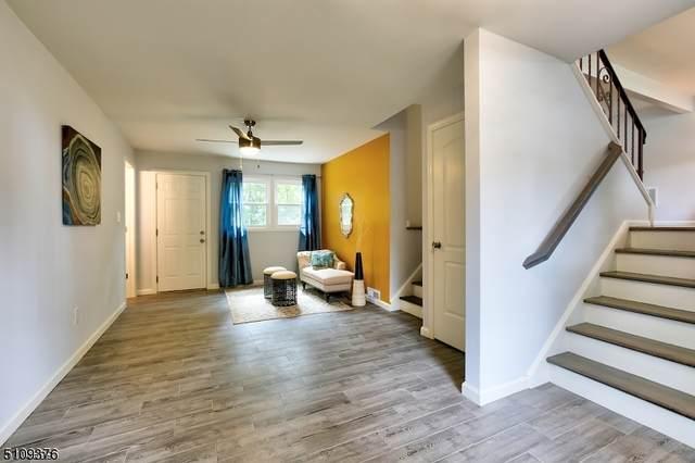 719 Warfield Rd, North Plainfield Boro, NJ 07063 (MLS #3746077) :: Kiliszek Real Estate Experts