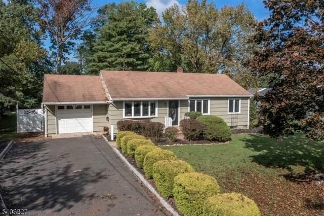 32 Edgewood Terrace, Bridgewater Twp., NJ 08807 (MLS #3746085) :: The Sikora Group