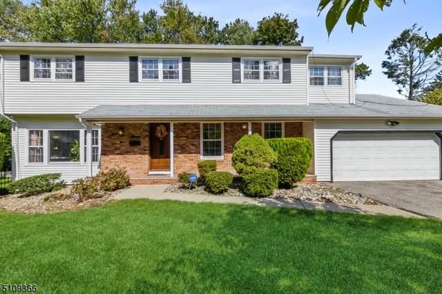 7 Ridgeway Ct, West Orange Twp., NJ 07052 (#3746086) :: NJJoe Group at Keller Williams Park Views Realty