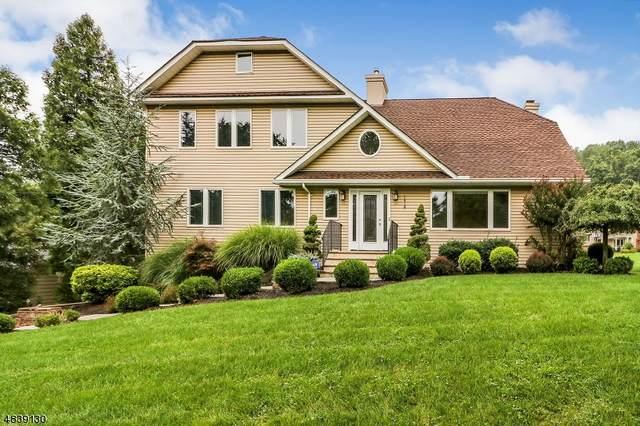 1618 Larkspur Dr, Mountainside Boro, NJ 07092 (MLS #3746089) :: The Dekanski Home Selling Team