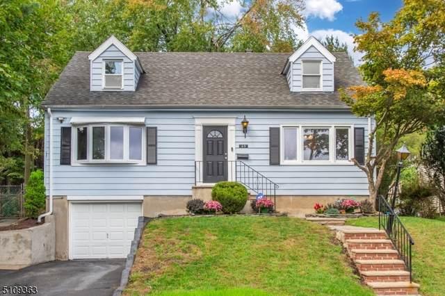 69 Roosevelt Ave, West Orange Twp., NJ 07052 (MLS #3746105) :: Coldwell Banker Residential Brokerage