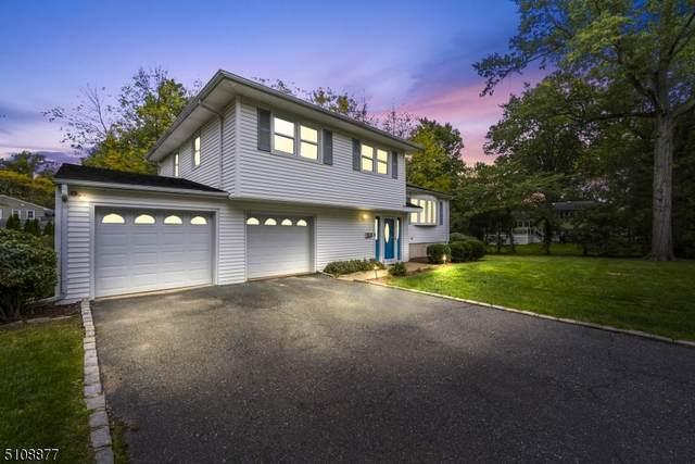 19 Slope Dr, New Providence Boro, NJ 07974 (MLS #3746112) :: SR Real Estate Group