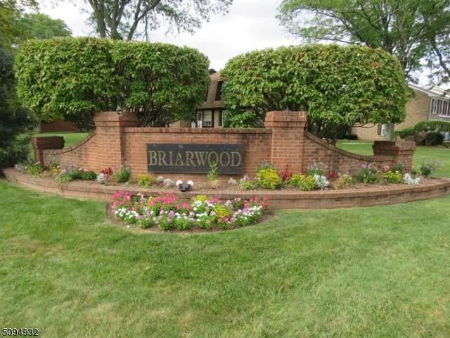 21 Briarwood Path #21, Clark Twp., NJ 07066 (MLS #3746118) :: The Dekanski Home Selling Team