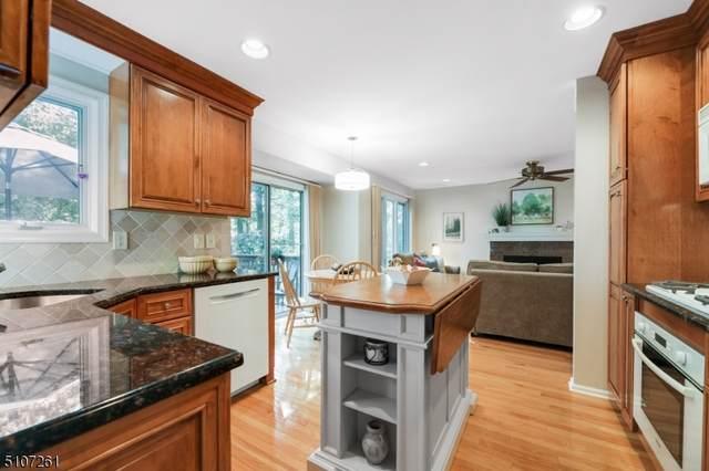 41 Clarken Dr, West Orange Twp., NJ 07052 (MLS #3746119) :: Coldwell Banker Residential Brokerage