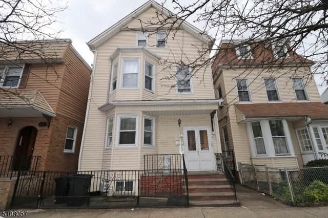 406 Lafayette St, Newark City, NJ 07105 (MLS #3746131) :: Kiliszek Real Estate Experts