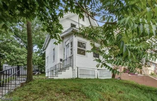 19 Sherman Pl, Irvington Twp., NJ 07111 (MLS #3746137) :: Gold Standard Realty