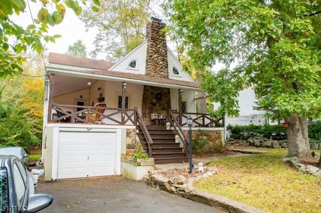 8 Mountainside Dr, Wayne Twp., NJ 07470 (MLS #3746140) :: SR Real Estate Group