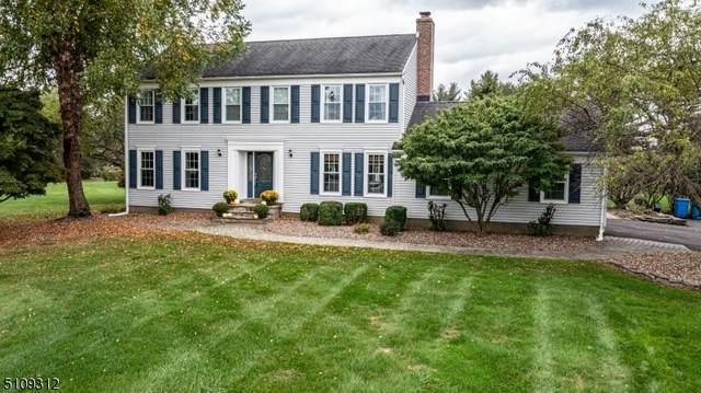 1 Fieldstone Way, Readington Twp., NJ 08889 (MLS #3746146) :: SR Real Estate Group