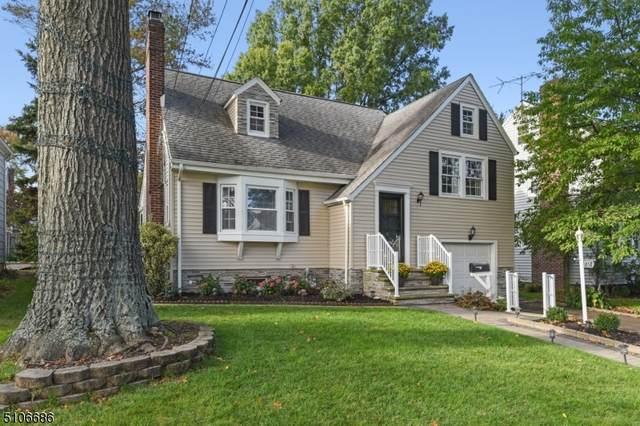 658 Salem Rd, Union Twp., NJ 07083 (MLS #3746150) :: Team Braconi | Christie's International Real Estate | Northern New Jersey