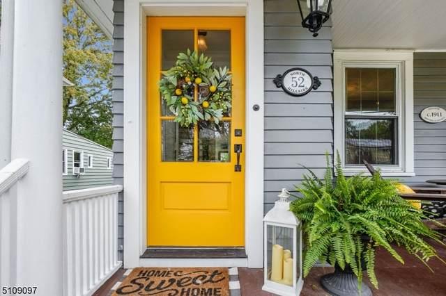52 N Hillside Ave, Chatham Boro, NJ 07928 (MLS #3746152) :: SR Real Estate Group