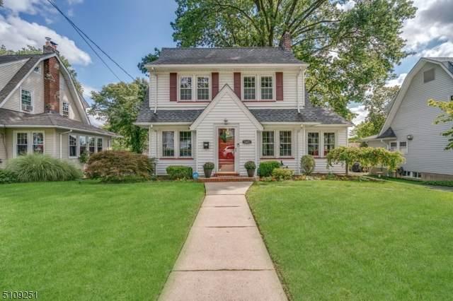 147 Pasadena Pl, Hawthorne Boro, NJ 07506 (MLS #3746155) :: Team Braconi | Christie's International Real Estate | Northern New Jersey