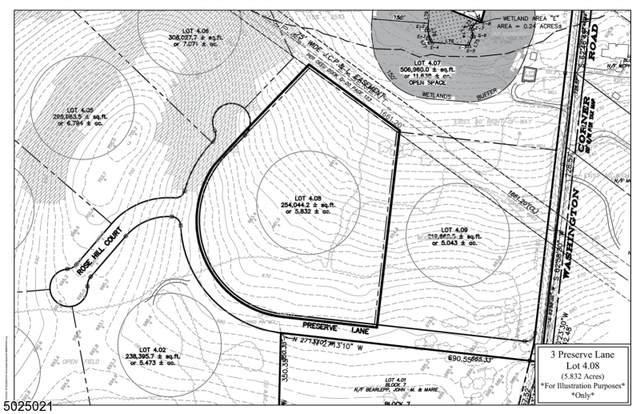 3 Preserve Ln, Bernardsville Boro, NJ 07924 (MLS #3746178) :: SR Real Estate Group