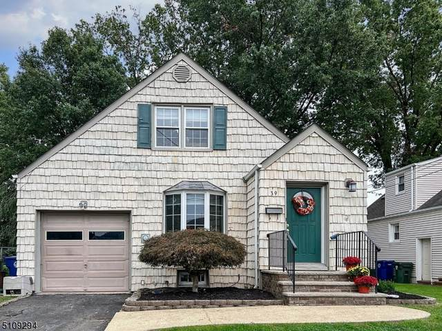 39 Florence Dr, Clark Twp., NJ 07066 (#3746183) :: Daunno Realty Services, LLC
