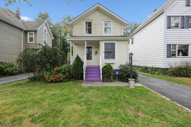 734 Rahway Ave, Westfield Town, NJ 07090 (#3746190) :: Daunno Realty Services, LLC