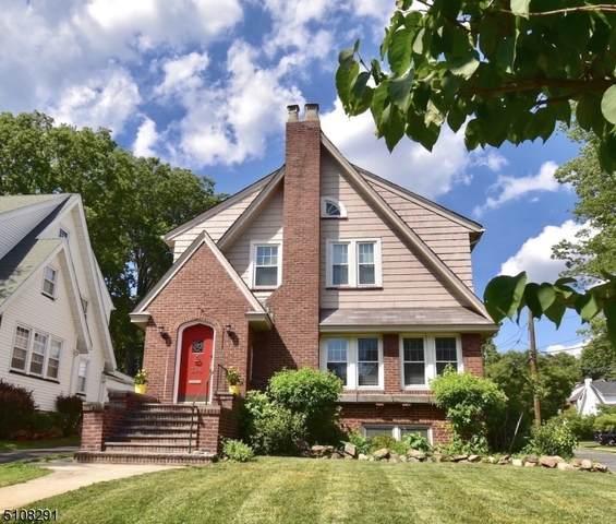 398 Elmwood Ave, Maplewood Twp., NJ 07040 (MLS #3746191) :: Coldwell Banker Residential Brokerage