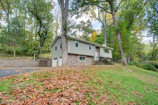 13 Alpine Dr, Denville Twp., NJ 07834 (MLS #3746204) :: SR Real Estate Group
