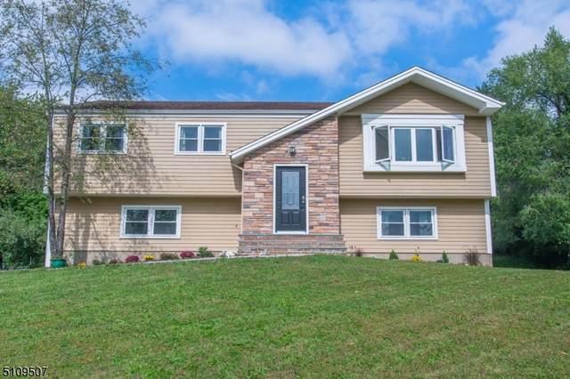 9 Runnymede Ct, Hanover Twp., NJ 07981 (MLS #3746230) :: SR Real Estate Group