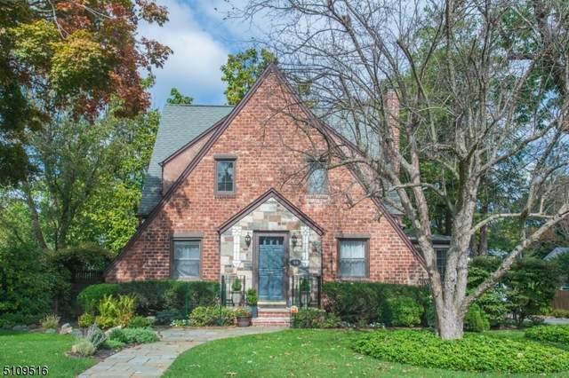 44 E Reid Pl, Verona Twp., NJ 07044 (MLS #3746233) :: The Karen W. Peters Group at Coldwell Banker Realty