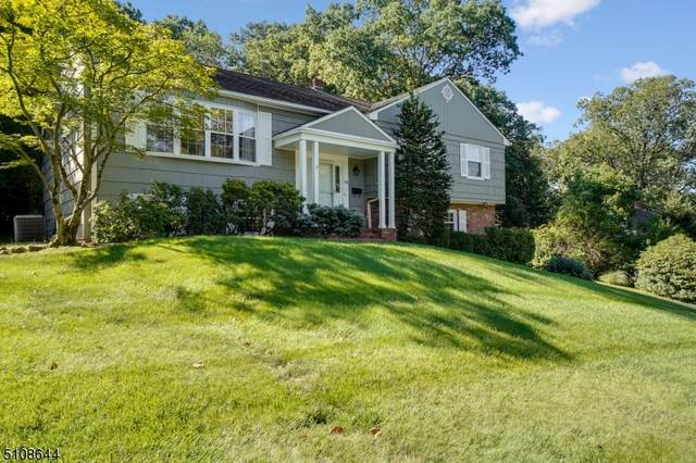90 Walnut St, New Providence Boro, NJ 07974 (MLS #3746235) :: SR Real Estate Group