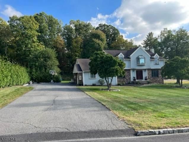 4 Dey Hill Trl, Totowa Boro, NJ 07512 (MLS #3746248) :: Zebaida Group at Keller Williams Realty