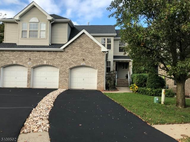 205 Taggert Dr, Montgomery Twp., NJ 08502 (MLS #3746253) :: RE/MAX Select