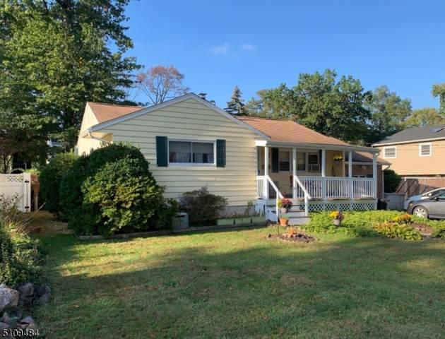 151 Allentown Rd, Parsippany-Troy Hills Twp., NJ 07054 (MLS #3746258) :: Team Braconi | Christie's International Real Estate | Northern New Jersey